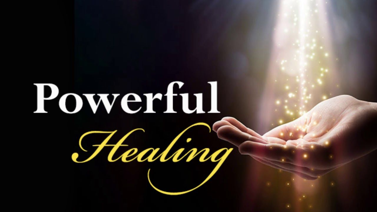 Powerful 10 Minute Healing Guided Meditation Guided