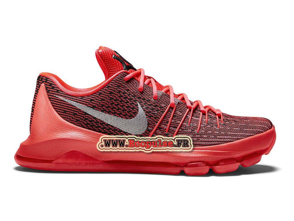 Nike KD 8 (V-8) Chaussure de Nike Basket-ball Pas Cher