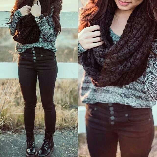 Areopostale fall outfit
