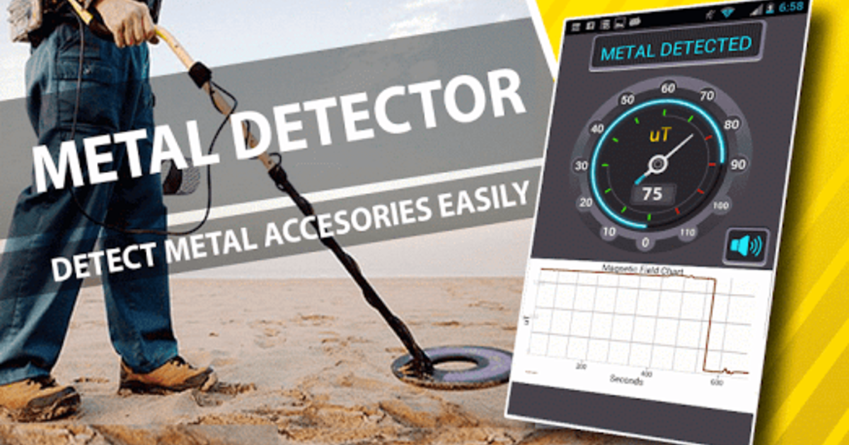 How To Get The Most Out Of Your Metal Detector Metal Detector Metal Detector