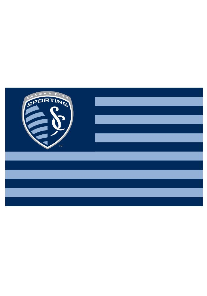 Sporting Kansas City Flag Home Town Pride Things That Explain - Sporting kc wall decals