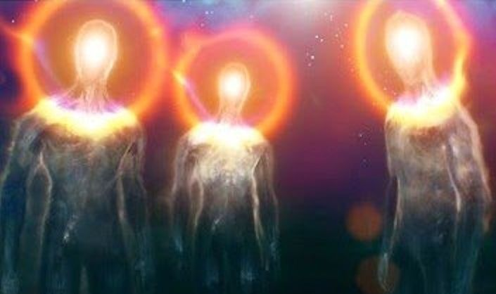 The Top 10 Characteristics Of Highly Evolved Beings Spirituality Starseed Indigo Children