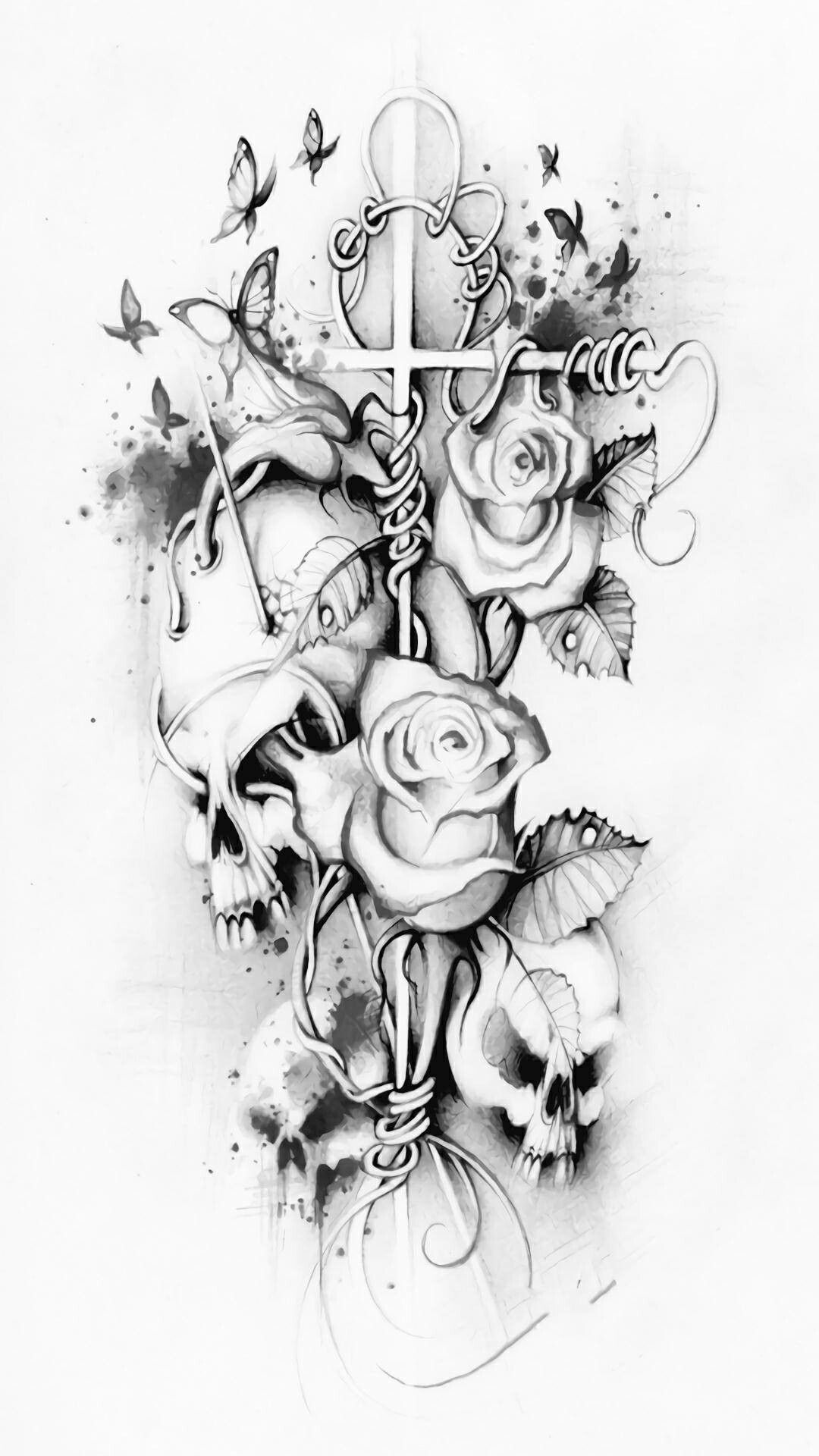 Pin By Mf On Tattoos