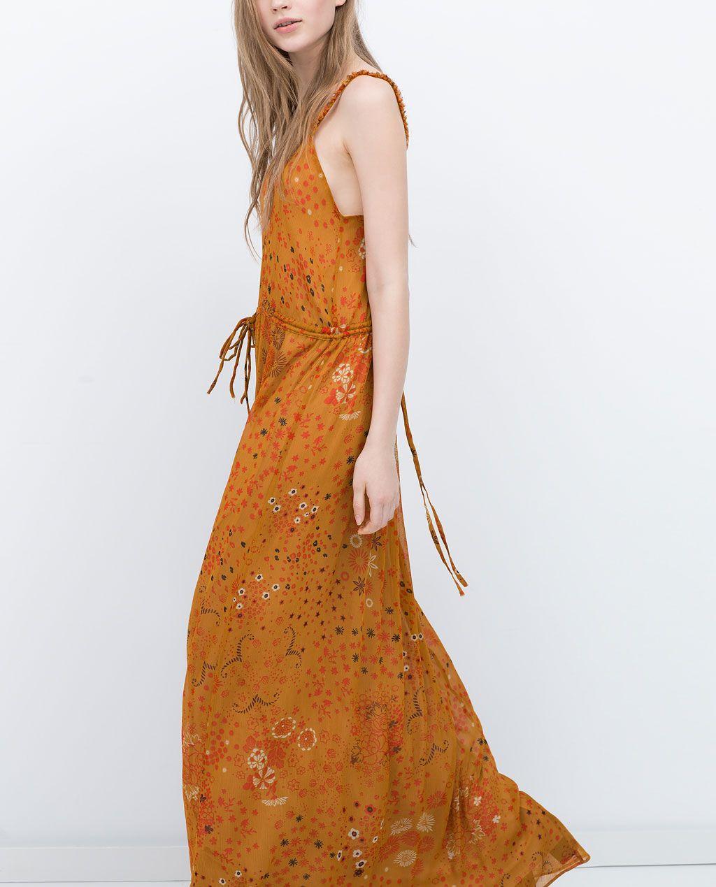 Pin von Ⓐⓑⓑⓨ auf wish list  Kleider, Sommer blumenkleid, Zara