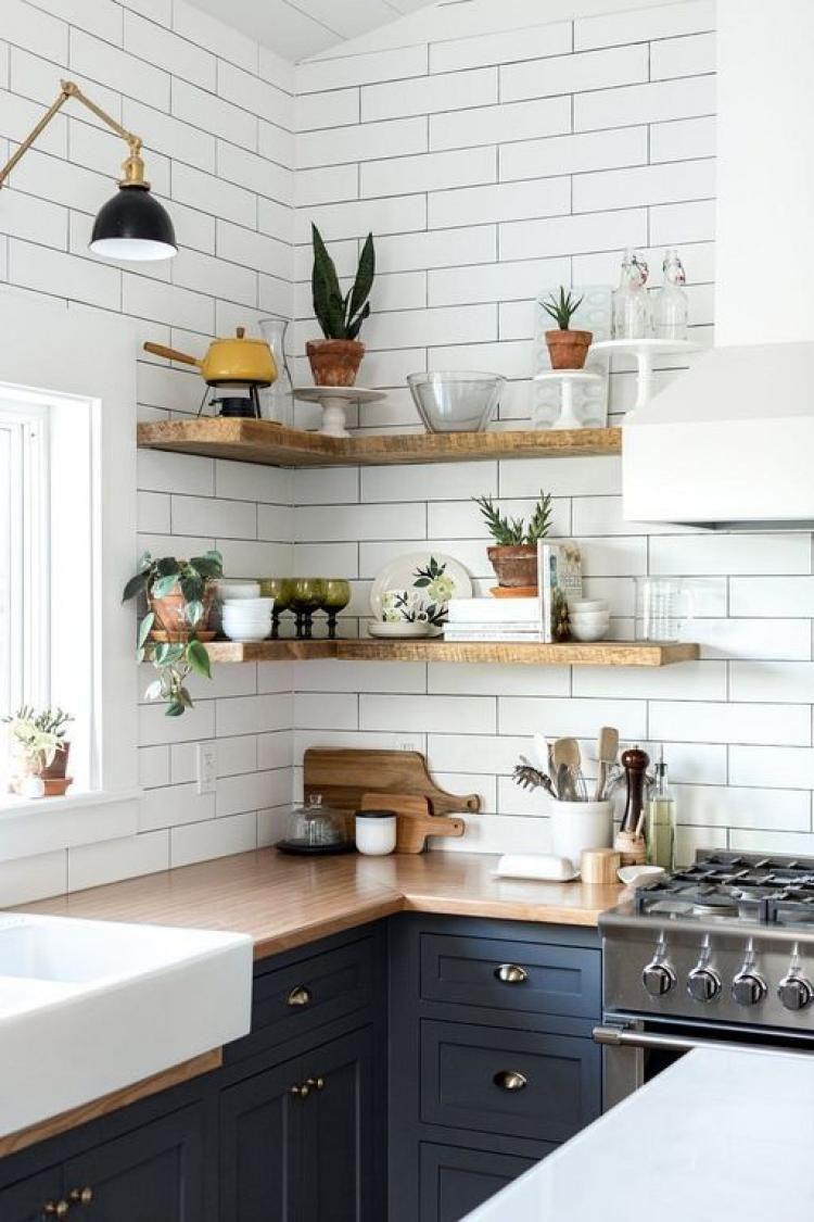 Eclectic Kitchen Design Ideas Eclectic Kitchen Kitchen Design
