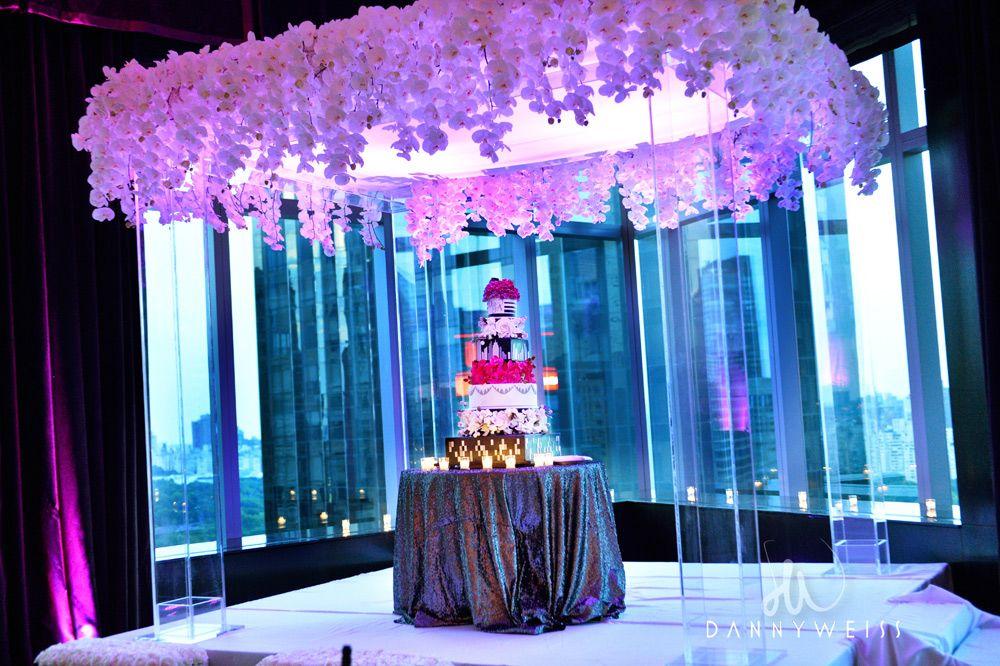 wedding ceremony new york city%0A Portfolio   New York Floral Design Wedding Planner Bar Bat Mitzvah