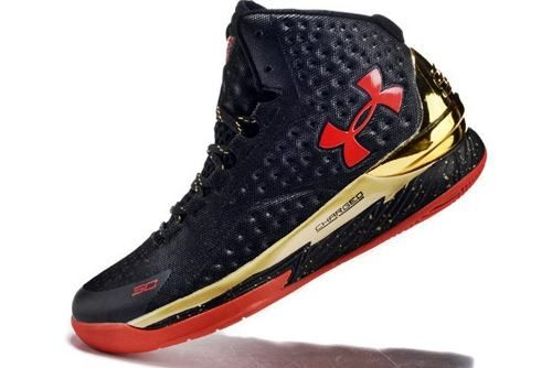 13dbecf7352 tenis under armour curry 1 basquete importado leia anuncio ...