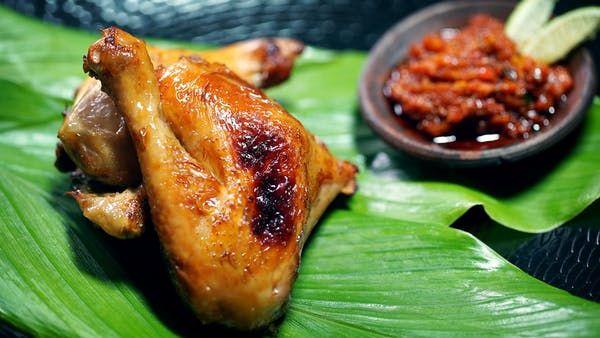 Ayam Goreng Kalasan Resep Resep Ayam Goreng Ayam Resep Ayam