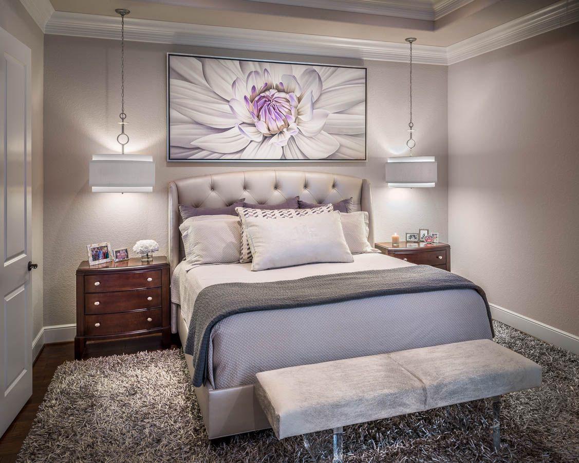Pin On Interior Decor Stunning transitional bedroom design