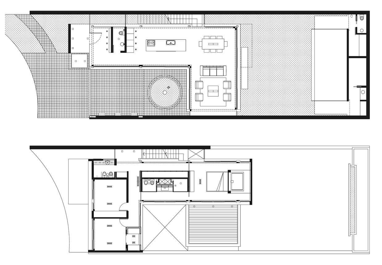 Casa Marielitas / Estudio Dayan Arquitectos
