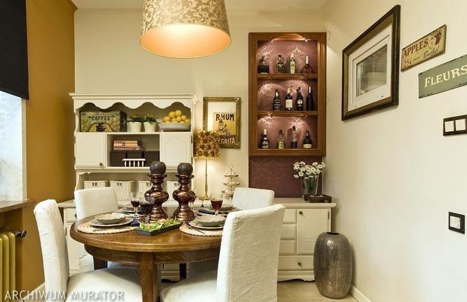 Aranzujemy Male Kuchnie Kuchnia W Stylu Kolonialnym Home Decor Colonial Style Home