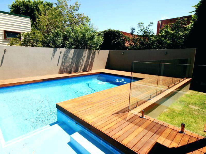 Fancy Wood Deck Around Inground Pool Decking Pools Home Design Ideas With Plan 9 Decks Decksaroundpools