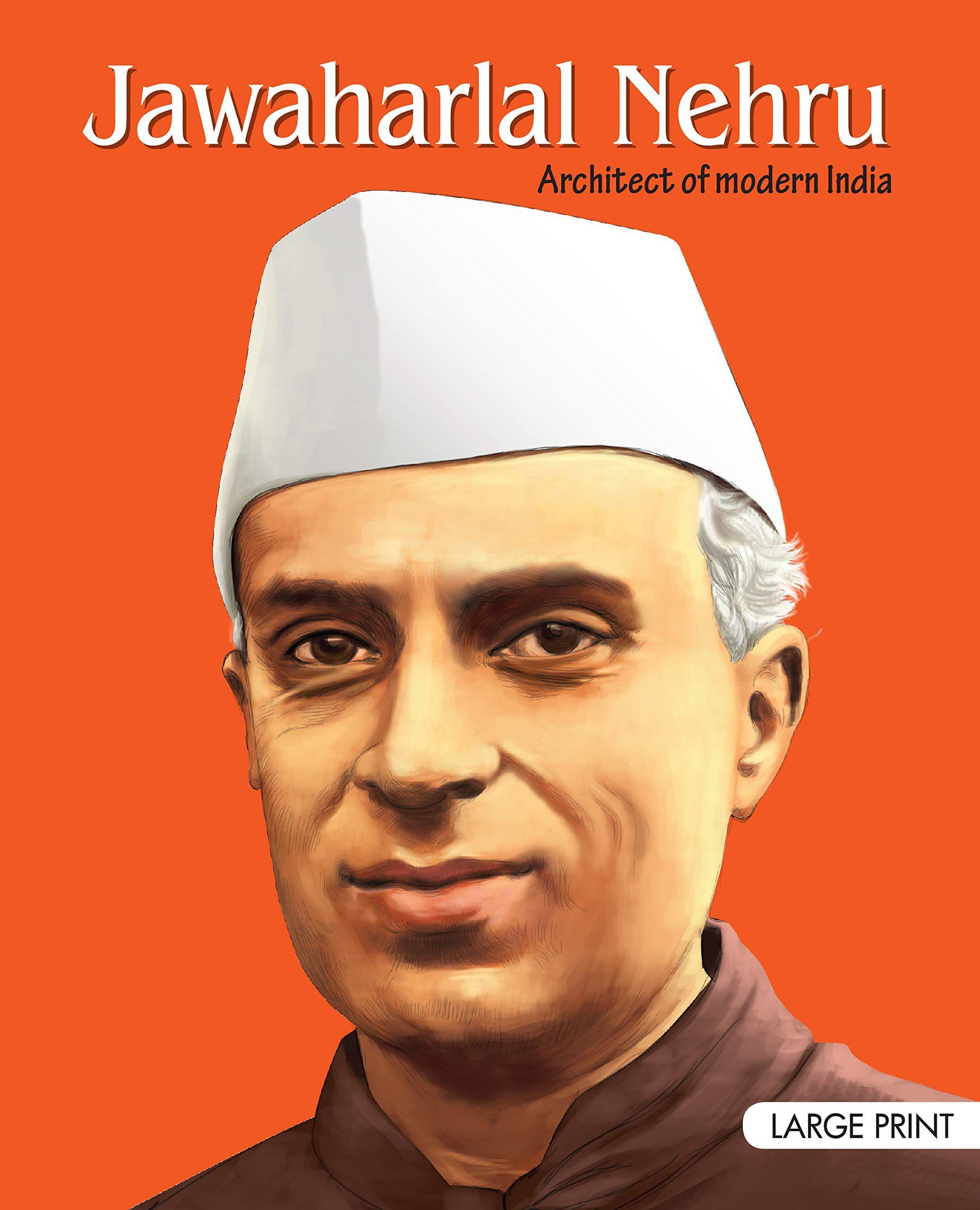 English Essay On Jawaharlal Nehru in Simple English