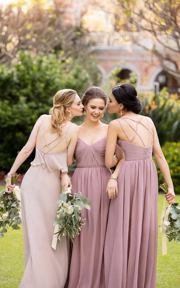 Pin by Deer Pearl Flowers | Wedding Blog on Bridesmaid Dresses ...