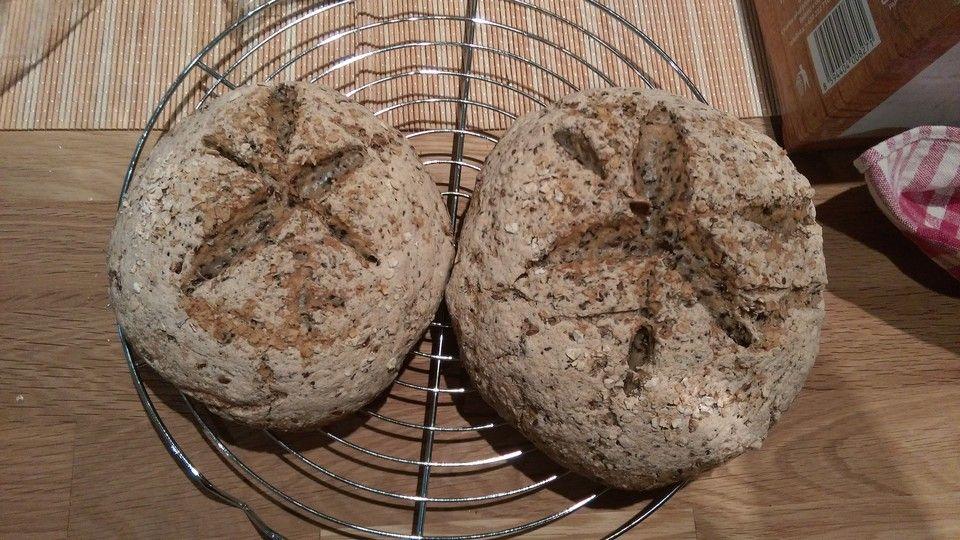 Glutenfreies Küchenzauber Brot, ein schönes Rezept aus der Kategorie Ernährungskonzepte. Bewertungen: 15. Durchschnitt: Ø 4,4.
