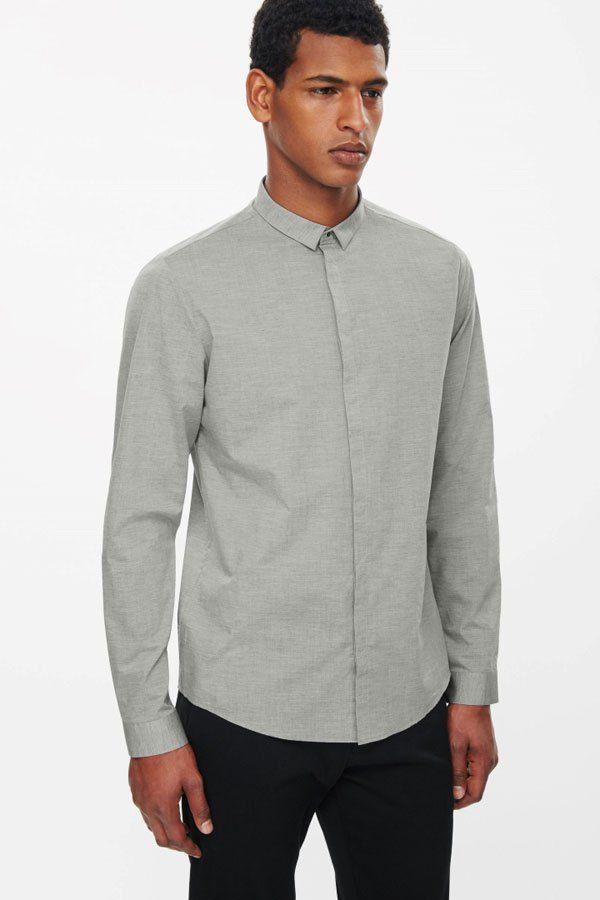 Cos- chemise