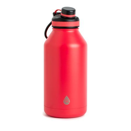 64oz Double Wall Vacuum Insulated Stainless Steel Ranger Pro Water Bottle