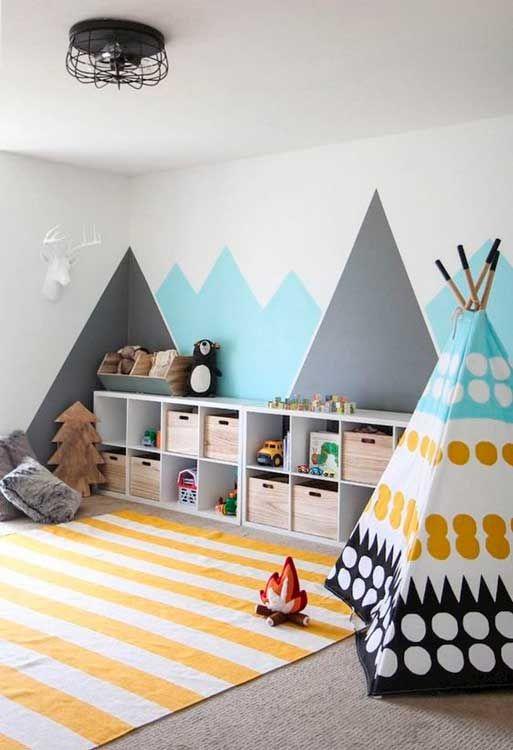 Ayuda a tus hijos a mantener en orden su habitación con estas soluciones y trucos de almacenaje