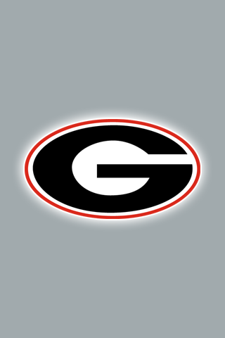 Georgia iPhone Wallpaper - Georgia Bulldogs