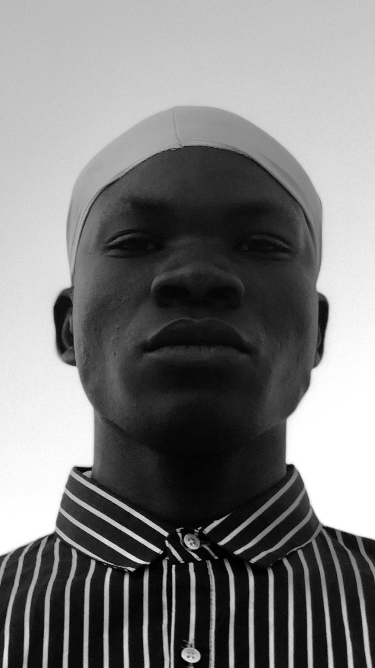 African Men Face African Men Male Face Face