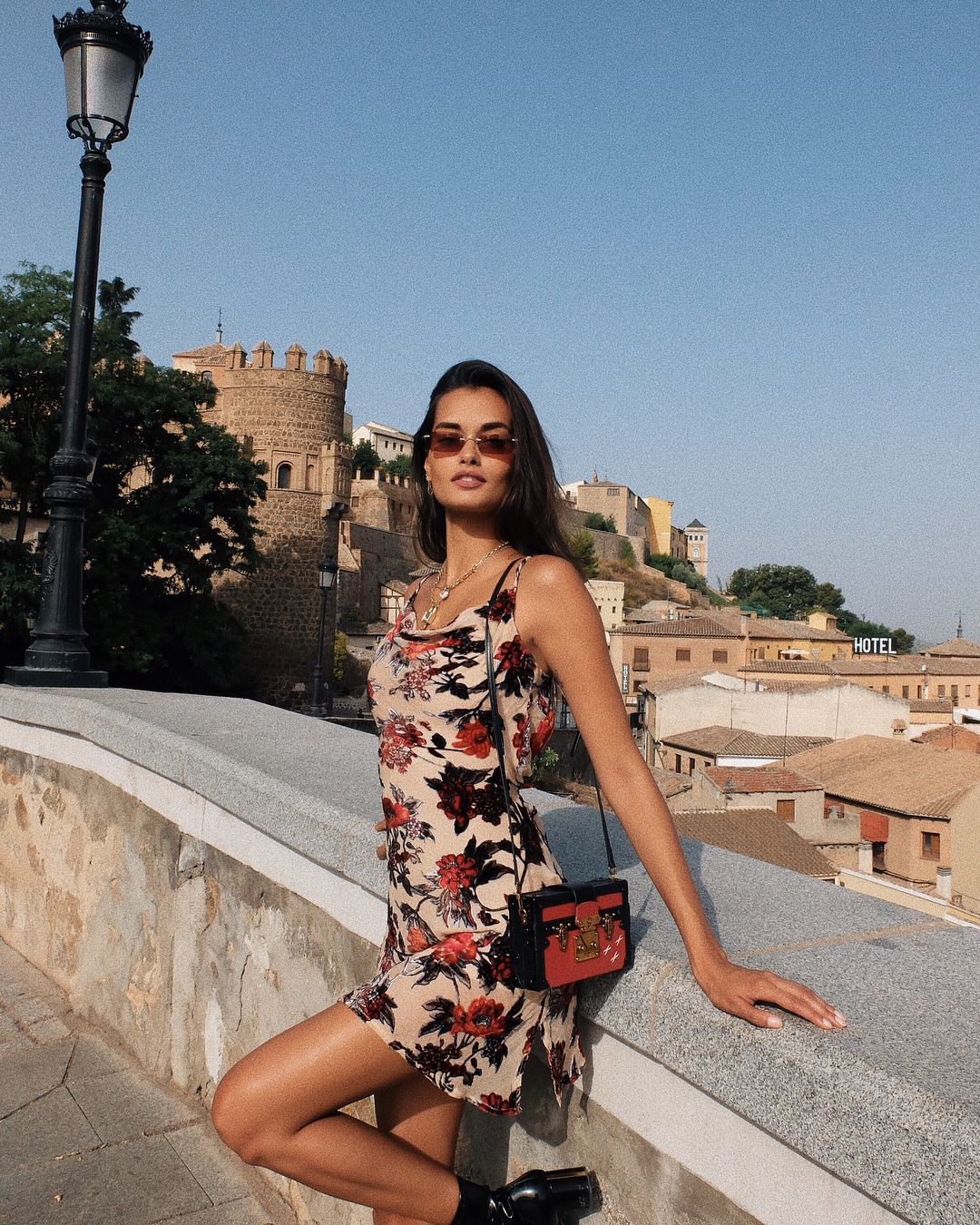 "Victoria Secret Espagne Malaga gizele oliveira on instagram: ""a day in toledo ?? #toledo"