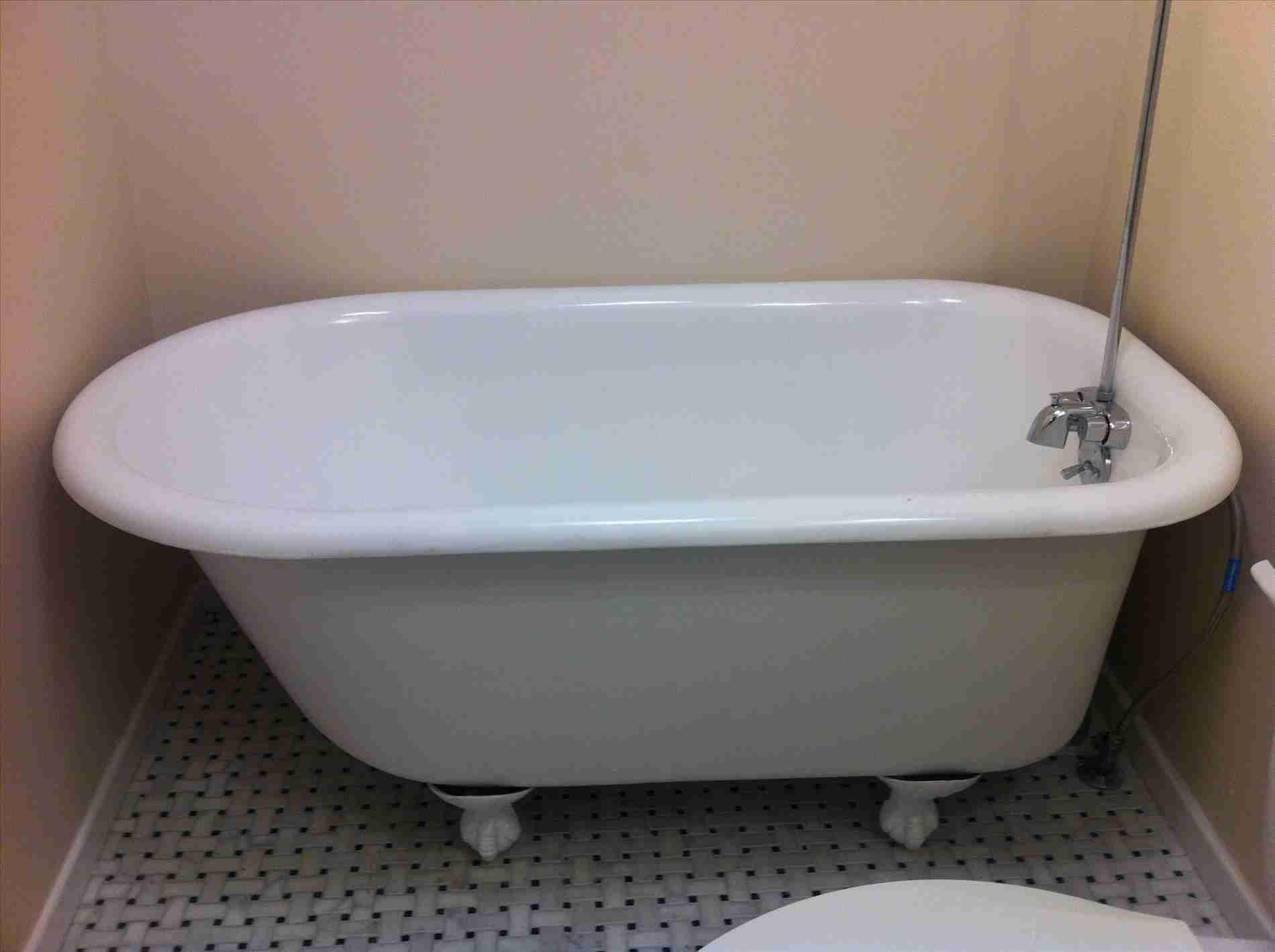 Fine Clawfoot Tub Restoration Inspiration - Bathtub Ideas - dilata.info