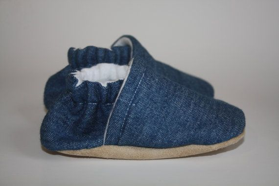 Image result for blue jean baby Shoes