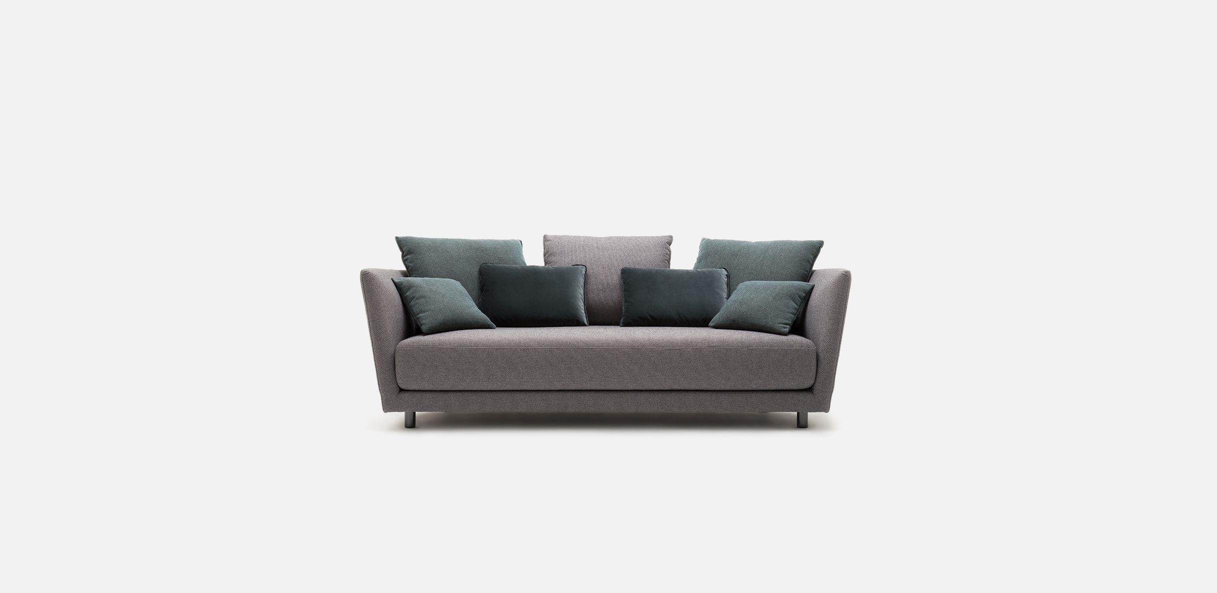 Rolf Benz TONDO. Perfect Seating. Perfect Lounging. #sofa
