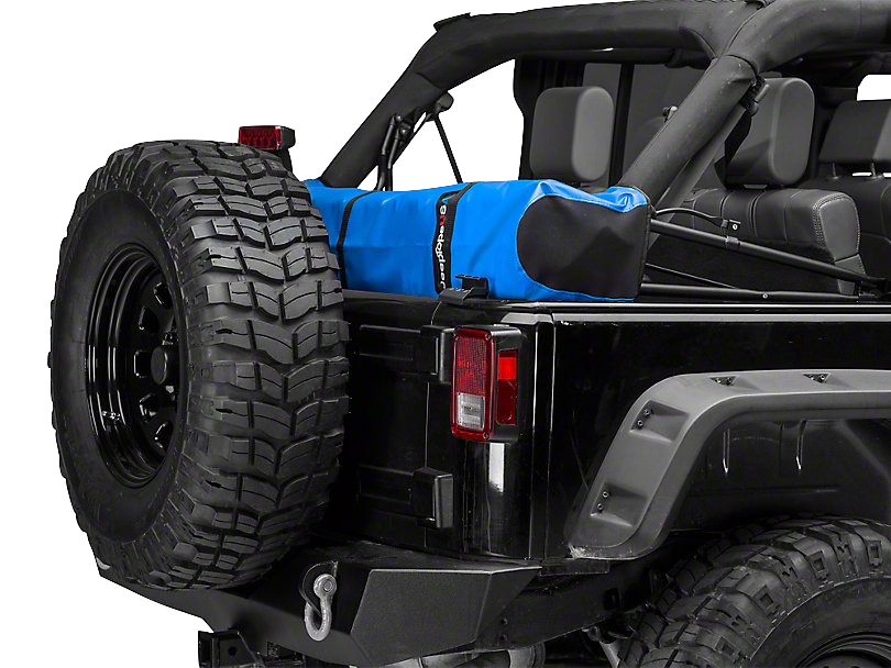 Jeep Wrangler Soft Top Storage Boot By Jtopsusa Jeep Wrangler