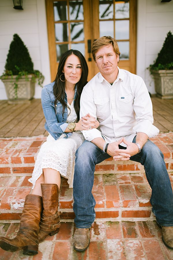 Chip and joanna gaines are coming to kc for the greater kansas city home show and kc lawn and for Home and garden show kansas city