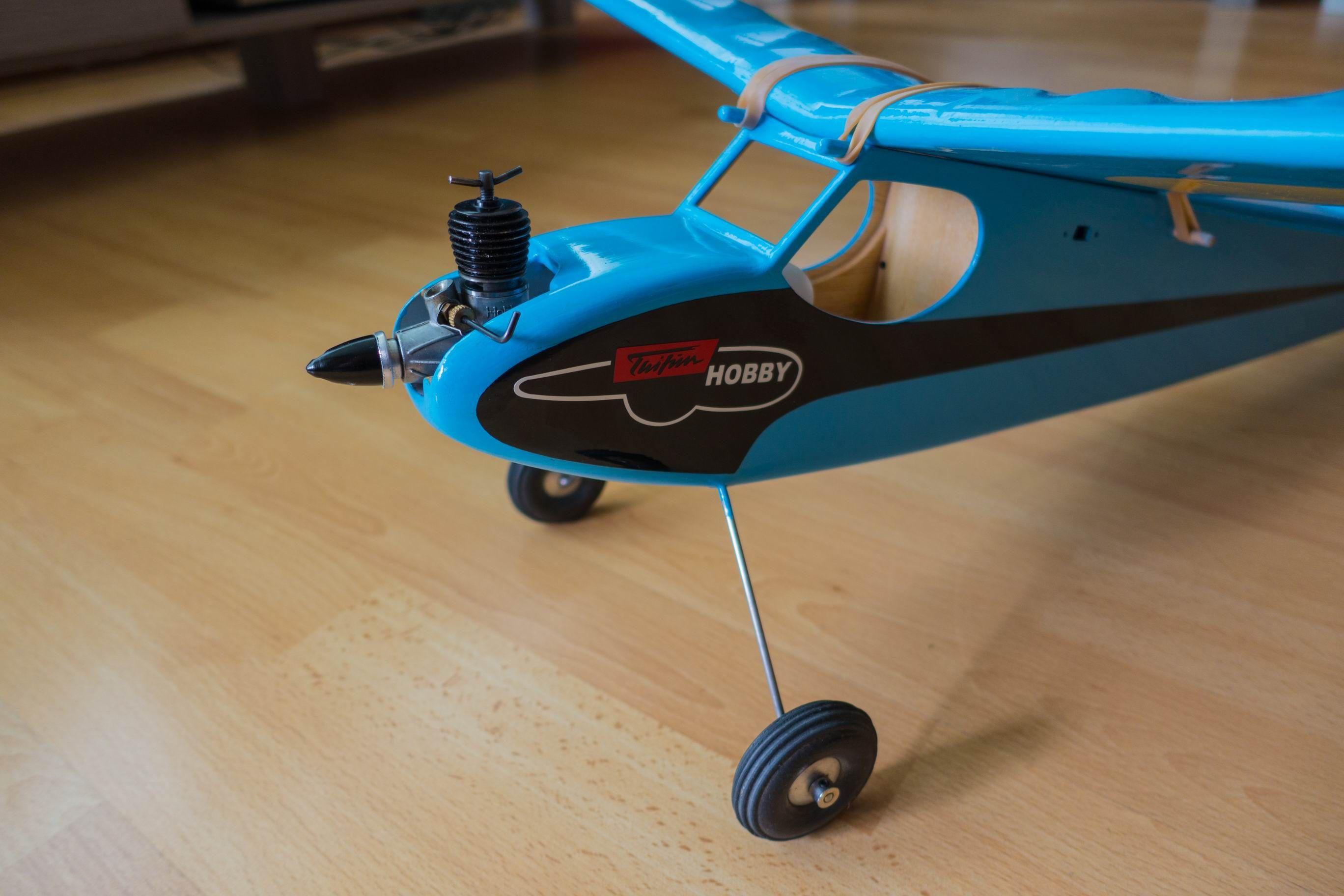 Pin Von Dirk Froese Auf Flugmodellbau