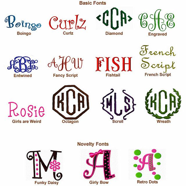 monogram fonts free monogram fonts and initials