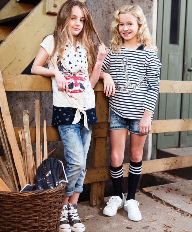 Girls Tween Fashion Trends Forecasting Brands News Tween Fashion Pinterest Tween Tween