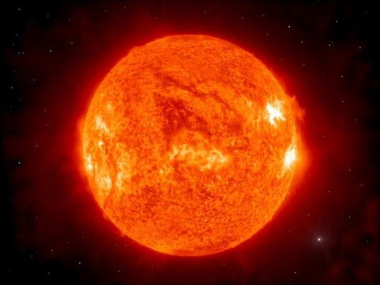 Real Star In Space Google Search Sunrises And Sunsets