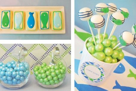 Baby Shower Inspiration from J. Schrecker Jewelry. Visit us at our website or at www.facebook.com/jschreckerjewelry