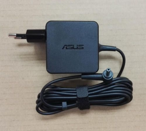 19v 1 75a 33w Genuine Ac Laptop Adapter Charger Asus Vivobook X200m Ad890326 Asus Laptop Adapter Asus Transformer Book