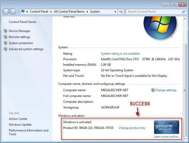 How To Activate Windows 7 Photoshop Plugins Scientific