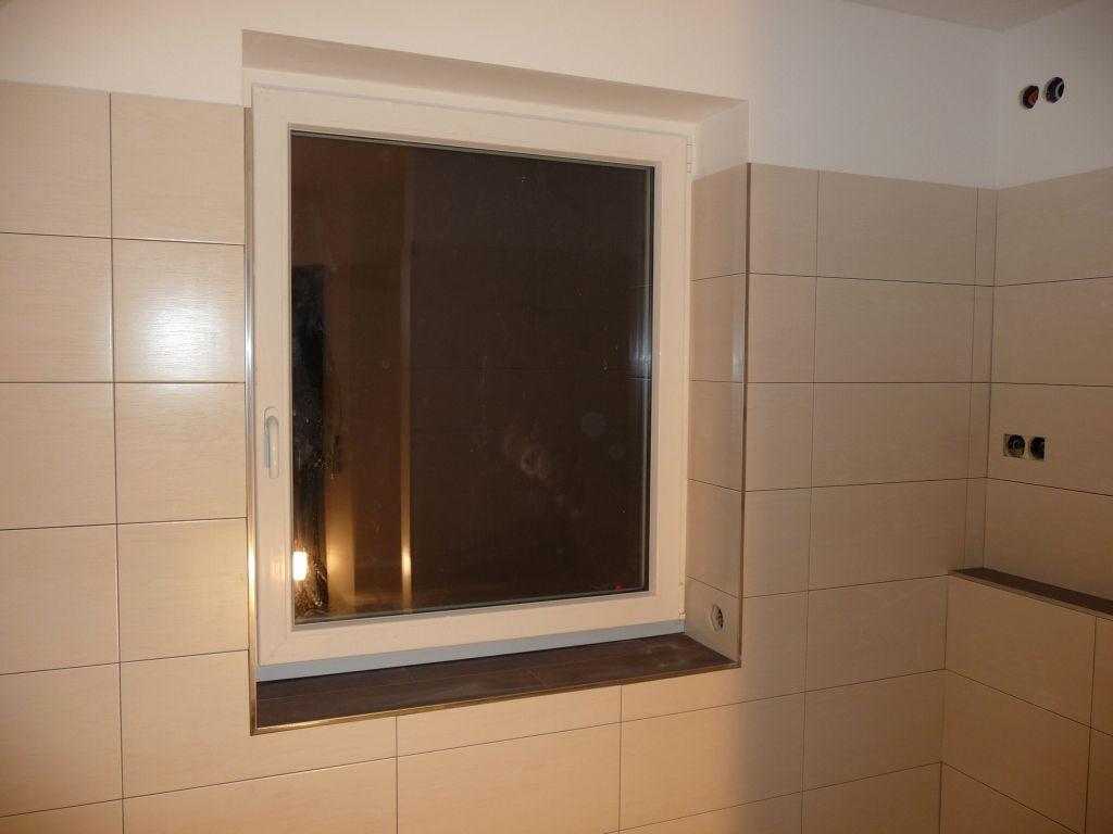 Fenster Im Bad Im Og Bad Bautagebuch Bau