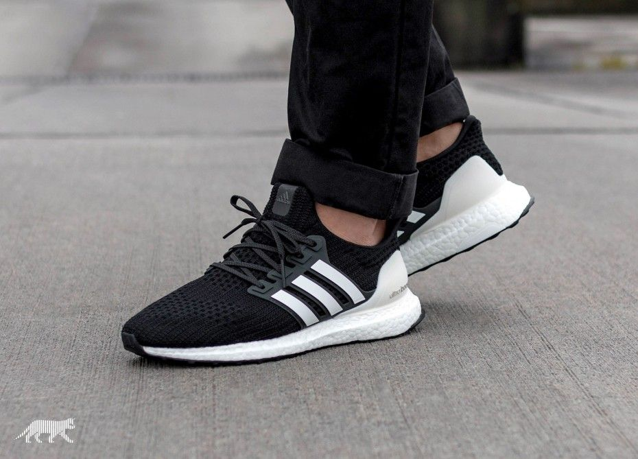 adidas ultra boost core black-core black-raw gold sale