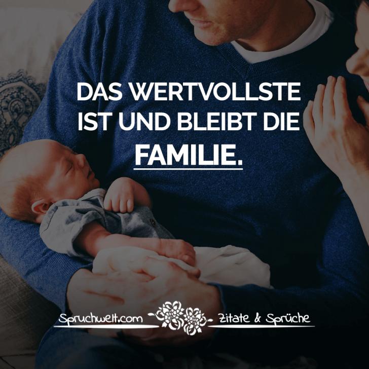 Familiensprüche deutsch