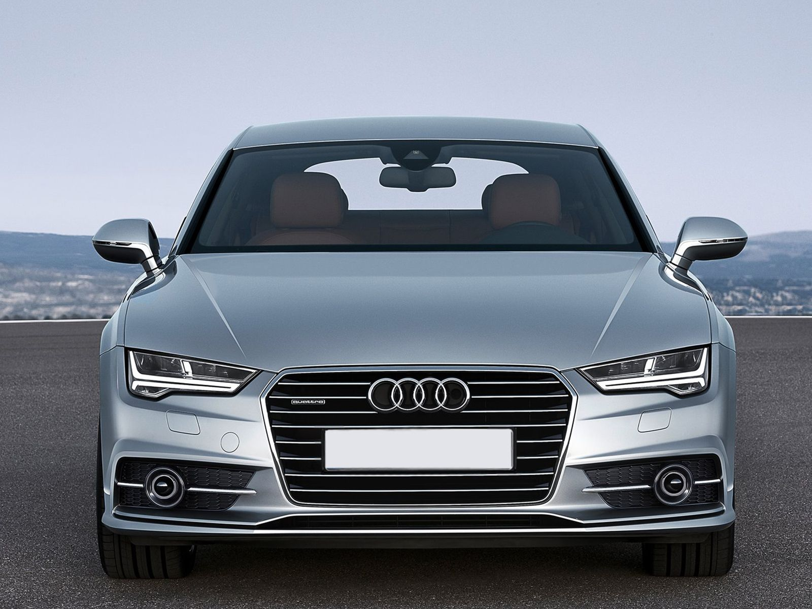 Get your Audi A7 Sportsback repaired at our technically