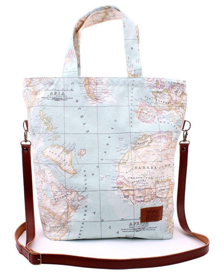 Resultado de imagen de patrones bolsos tela | ideas patchwork | Tela ...