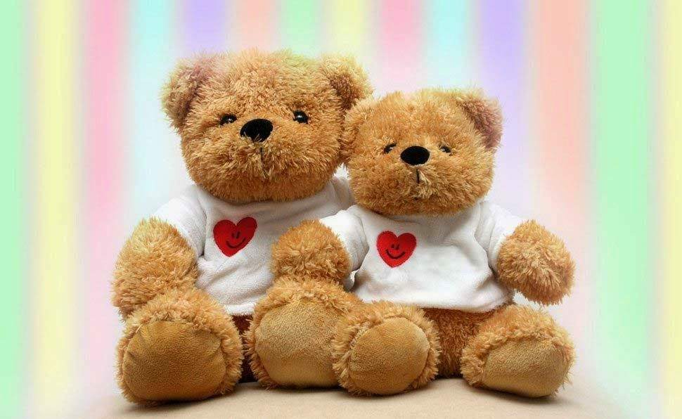 Soft toys best wallpapers photo image picture all lovely and beautiful teddy bear wallpapers allfreshwallpaper voltagebd Gallery