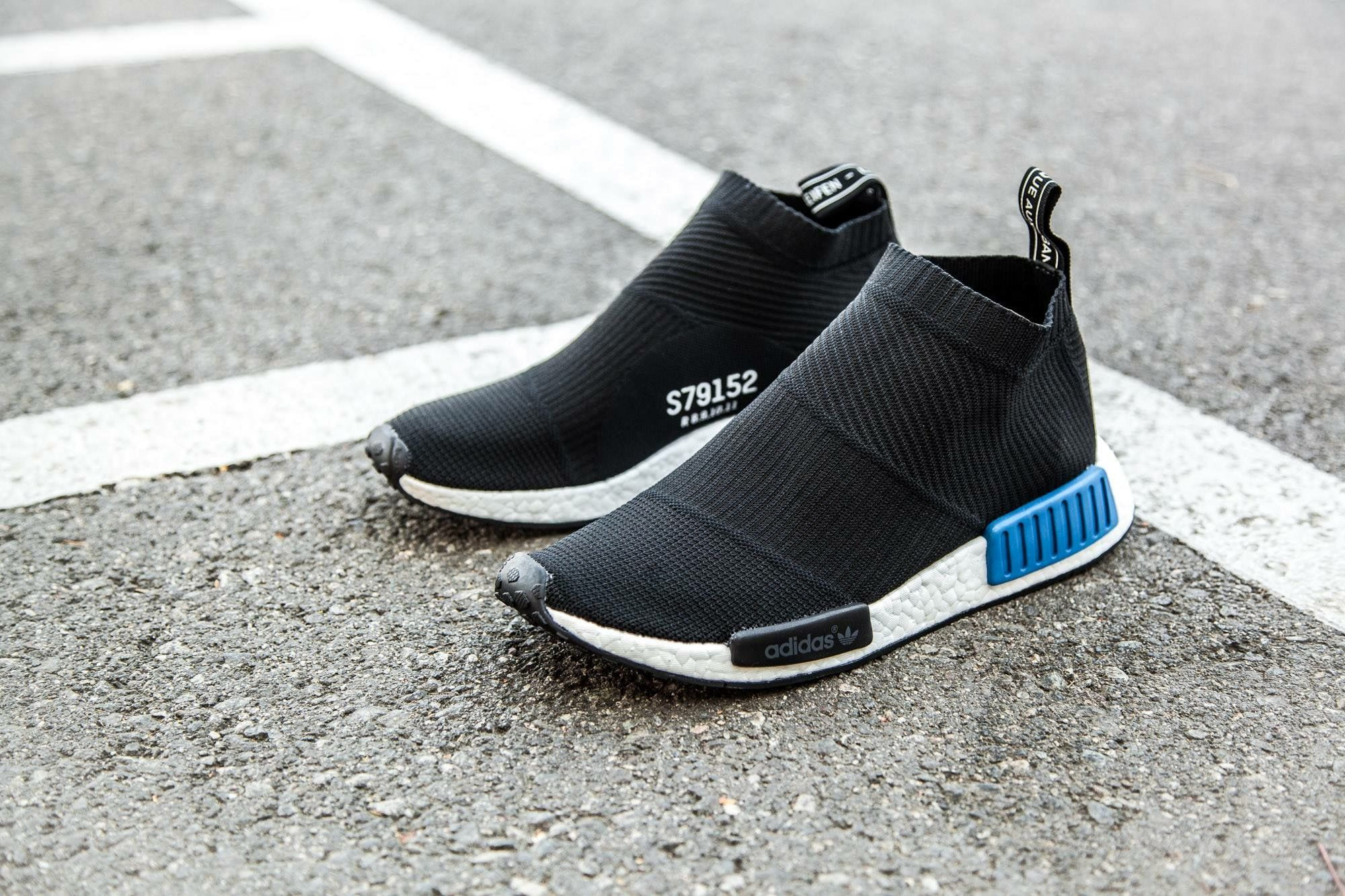a leaked adidas nmd city sock gore tex sample has surfaced
