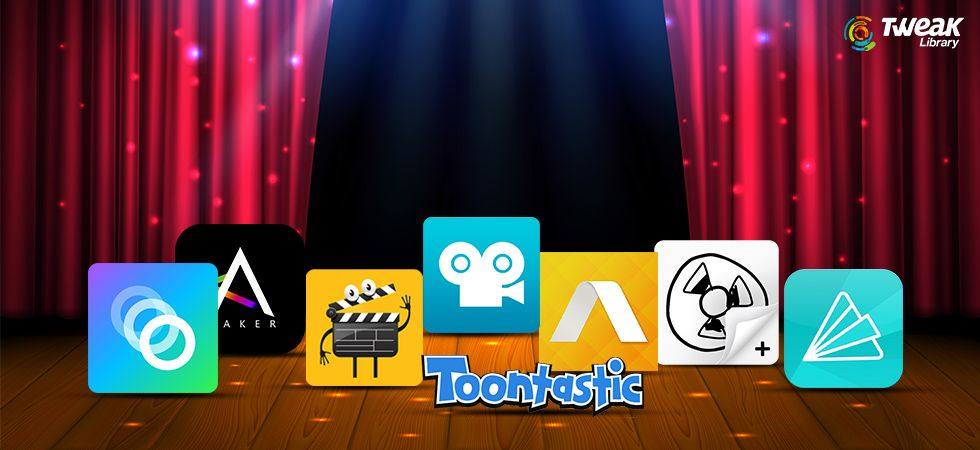 Are you thinking to choose an app for your animation work