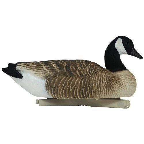 Floating Goose Decoy | Discount camping gear, Metal ...