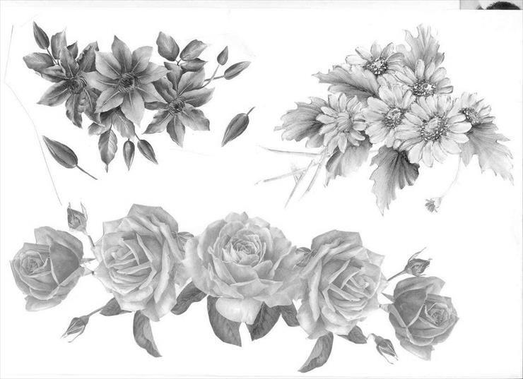 Wzory Kwiatowe Do Decoupage Decoupage Izyda55 Chomikuj Pl Decoupage Prints Scrapbook Paper