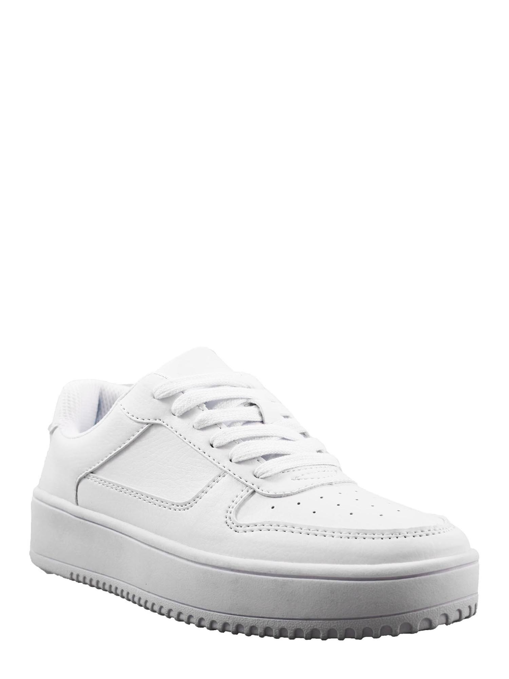 Time And Tru Time And Tru Platform Sneaker Women S Wide Width Available Walmart Com Womens Sneakers Platform Sneaker Sneakers [ 1333 x 1000 Pixel ]
