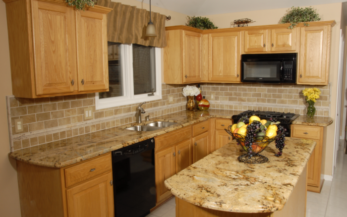 image 822 newly remodeled kitchen in macomb township birch frostlapidus - Newly Remodeled Kitchens