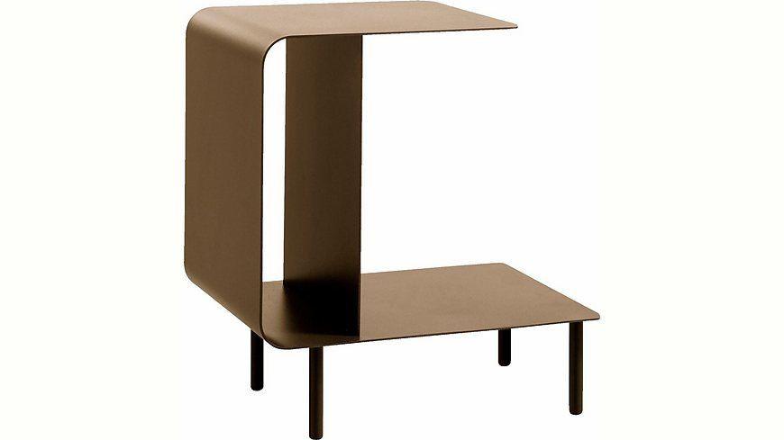 hülsta Beistelltisch »MULTI -VARIS 03« Jetzt bestellen unter   - hülsta möbel wohnzimmer